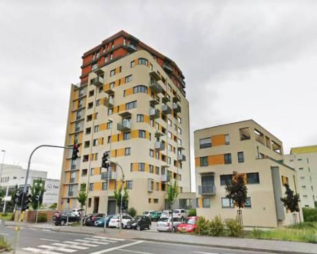 Prodej bytu 2+kk 64 m2, OV, Nárožní, Praha 5 - Stodůlky