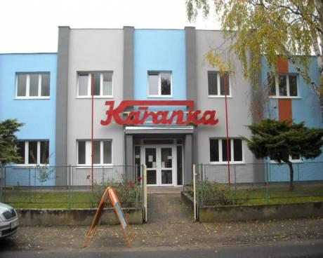 Prodej areálu, Káraný, Praha-východ