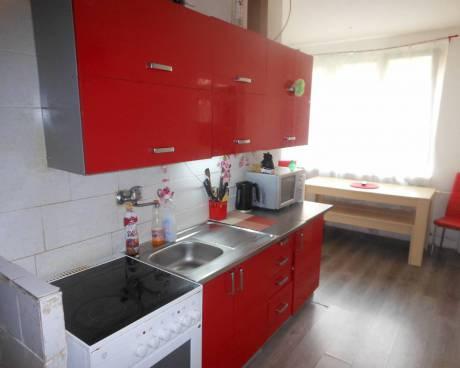 Prodej bytu 3+1/L,DV, 72m 2, Skalková, Chomutov