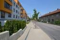 Pronájem nového bytu 5+kk, 133 m2, ulice Naskové, Praha 5 - Košíře