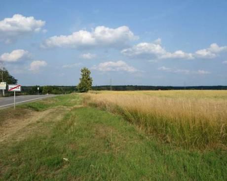 Prodej pozemku k zastavění, 1 083 m², Valtice