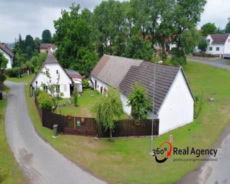 Prodej rodinného domu 48 m², pozemek 679 m² Ratibořské Hory