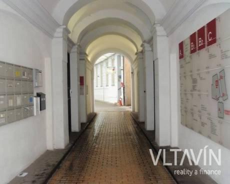 Pronájem, kancelář, Praha, 101 m²