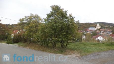 Prodej pozemku Osvětimany 61 m2