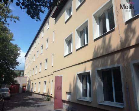 Kanceláře 313 m2, Meziboří