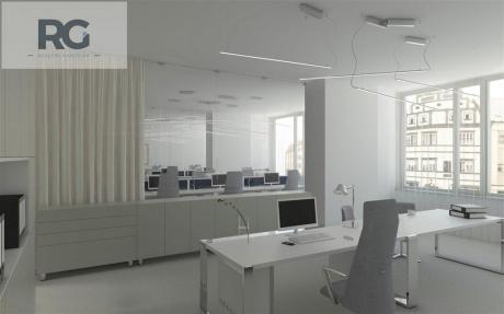 Prodej komerčního prostoru 156,63 m2, Velké náměstí, Písek