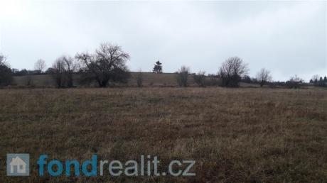 Pozemky Dolní Teplice