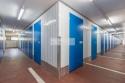 Malý sklad Praha, velikost 5 m2, bezpečný a suchý