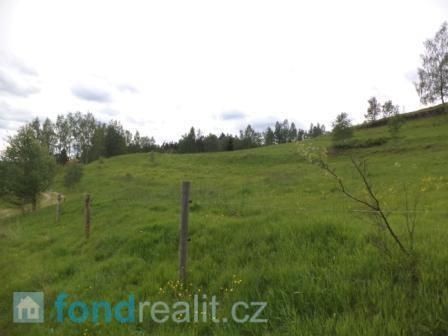 Prodej pozemků Obora u Šindelové