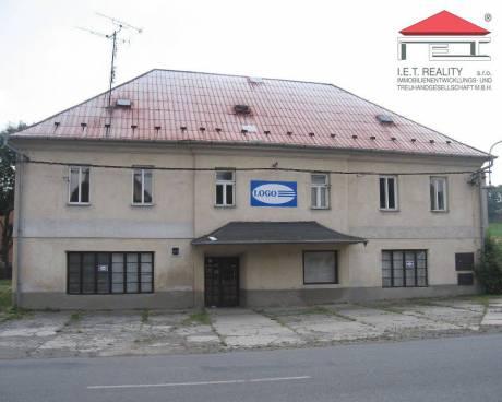 Prodej, sklad, Jakartovice, 765 m²