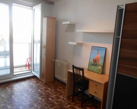 Byt 2+kk s lodžií a výhledem, 48 m2, ul. Majerského, Praha 4 - Chodov