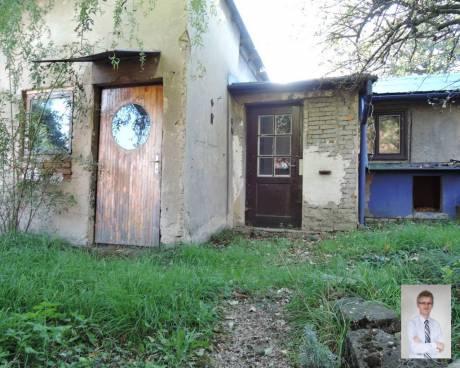 Prodej Rodinný dům k rekonstrukci Starý Jičín