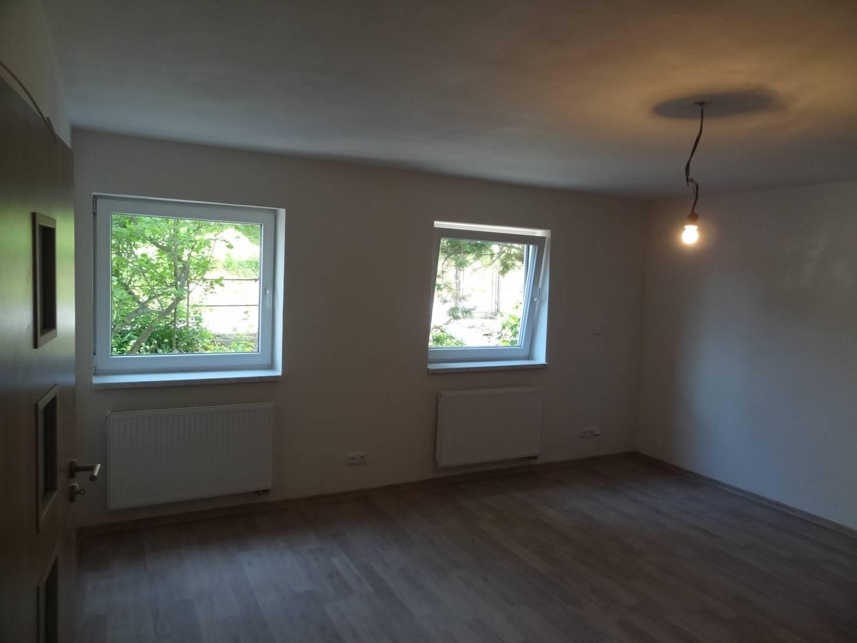 Vermietung, Wohnungen, 3+Küchenecke, 45m<sup>2</sup>
