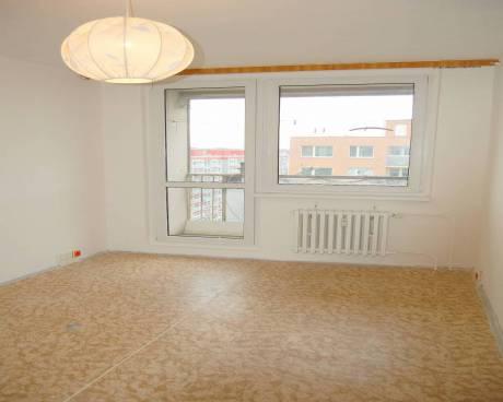Prodej bytu 3+kk/L, 68 m2, Praha 14 - Černý Most, ul. Kpt. Stránského