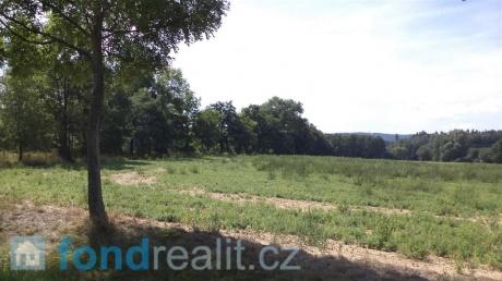 Prodej pozemku Mladějovice