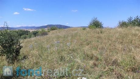 Prodej pozemků Vidhostice