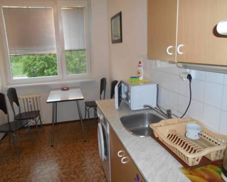Byt 1+1, 48 m2, ul. Tavolníková, Praha 4 - Krč