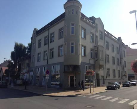 Pronájem, byt č.14, 3+kk s galerií, Čáslav, Husova 464