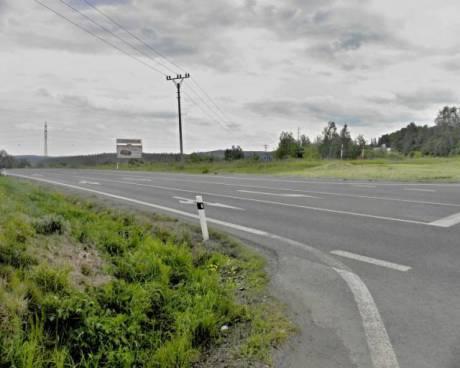 Pozemek 8 623 m² Příbram, Dubno