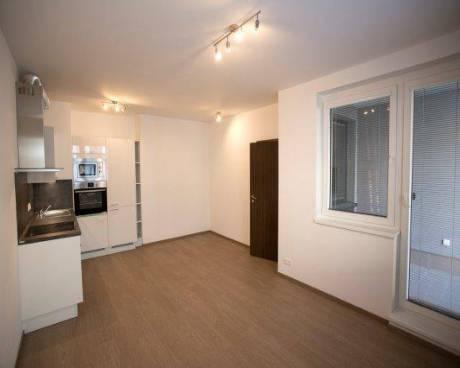 Nový byt 2+kk s lodžií, 56 m2, ul. Medunova, Praha 5 - Stodůlky