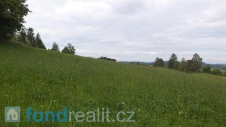 Prodej pozemku Závišín u Bělčic