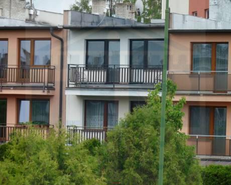 ZLEVNĚNO! Prodej ŘRD 7+2 s garáží a se zahradou, Třebíč, ul. Dr. Holubce
