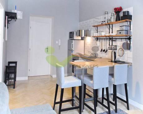 1-bedroom (2+kk) - Apartment for Rent in Prague