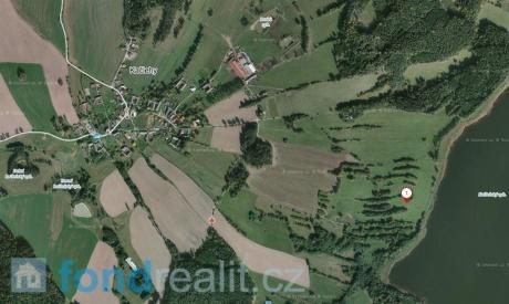 Prodej pozemků Kačlehy