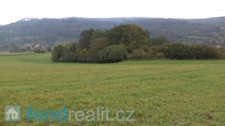 Prodej pozemků Zbraslavec