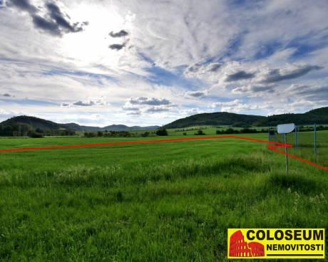 Prodej, zemědělská půda, Lomnička, 3493 m²