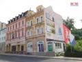 Prodej, restaurace, disko klub, 1248 m2, Aš, ul. Hlavní - 1