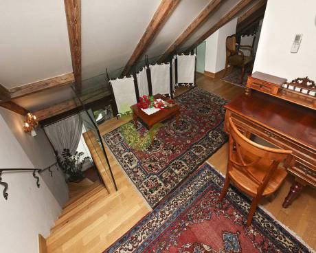 2-bedroom (3+kk) - Apartment for Rent in Prague