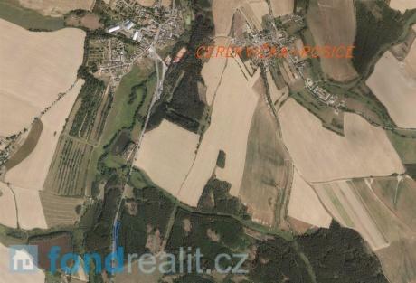 Prodej pozemku Cerekvička