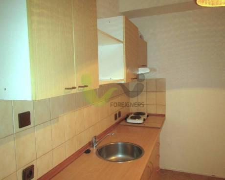 1-bedroom (1+1) - Apartment for Rent in Prague