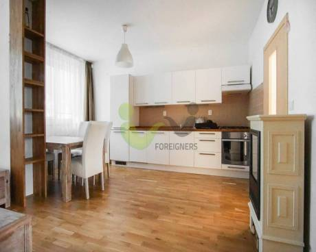 1-bedroom (2+kk) - Apartment for Rent in Prague