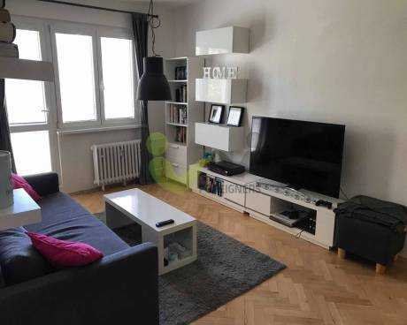 2-bedroom (3+1) - Apartment for Rent in Prague