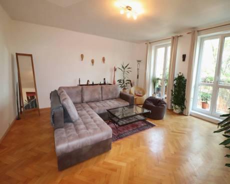 Praha 9 - Kbely, DV, 2+1/B, 78 m2, cihla