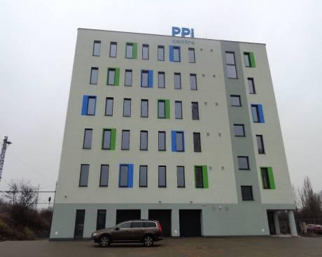 Pronájem luxusních kanceláří Brno, Pražákova, PPI Centre
