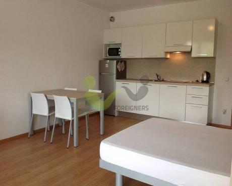 Studio (1+kk) - Apartment for Rent in Prague
