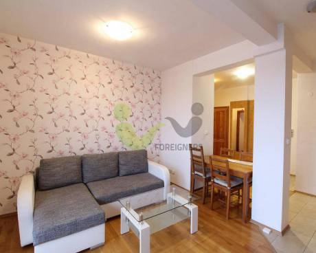 1-bedroom (3+kk) - Apartment for Rent in Prague