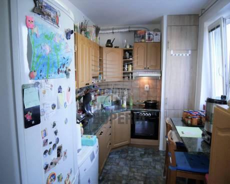 Prodej, byt 3+1, Hrušovany u Brna
