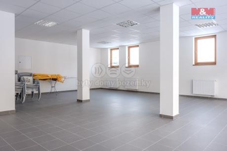 Prodej obchodního objektu, 80 m², Kamenice nad Lipou