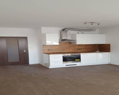 Nové byty 1+kk s balkonem, 39 m2, ul. Klementova, Praha 5 - Stodůlky
