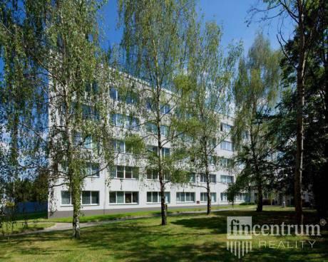 Pronájem kanceláře 456 m2 Jeremiášova, Praha Stodůlky