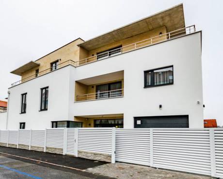 Pronájem vily 390 m², pozemek 1 516 m² Praha 6 - Břevnov