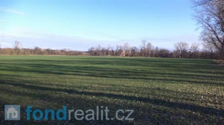 Prodej pozemků Sudoměř u Čejetic