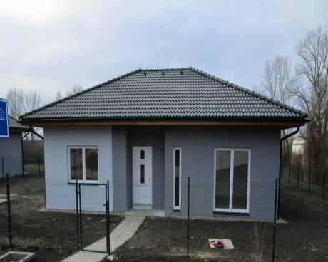 Prodej rodinného domu Kly - Záboří