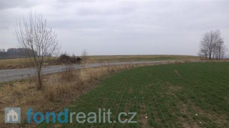 Prodej pozemků Pohnánec