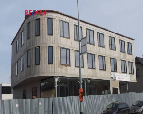 Prodej, byt 1+kk, Říčany, Radošovice, 41 m²