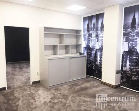 Pronájem komerční nemovitosti 36 m2 Jeremiášova, Praha Stodůlky